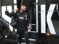 Beşiktaş, Denizli'ye geldi