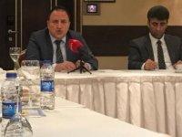 İstanbul Emlakçılar Odası'ndan yönetmelik açıklaması