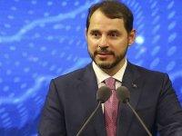 Bakan Albayrak: Algı oluşturmaya çalışanlara inat ekonomimize güven artıyor