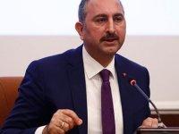 Bakan Gül: Türk makamları, gerekli girişimleri başlattı