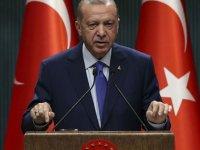 Cumhurbaşkanı Erdoğan Charlie Hebdo dergisi hakkında suç duyurusunda bulundu