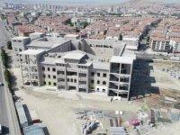 Sona Yaklaşıldı - Başkent'in en büyük kültür ve kongre merkezi olacak