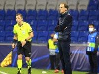PSG Teknik Direktörü Thomas Tuchel: Oyuncularım her maça favori olarak çıkmanın baskısını hissediyor