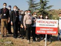 29 Ekim'de Keçiören Belediyesi'nden sağlık çalışanlarına anlamlı destek