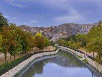 Dilek Uyar'ın objektifindenÇubuk-1 Barajı