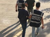 Adıyaman'da incir hırsızlığına 2 tutuklama