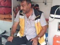 Yalova'da filyasyon ekibine saldırı gerçekleşti: 2 gözaltı
