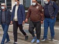 Kütahya'da DEAŞ operasyonu: 4 gözaltı