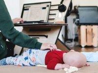 TES-İŞ Sendikası: Evden çalışma işini kaybetme kaygısını artırıyor