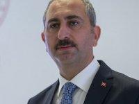 Adalet Bakanı Gül: Devletimiz tüm imkanlarını seferber etmiş durumda