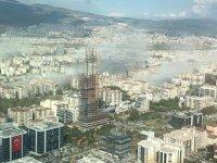 İzmir'de 6,6 büyüklüğünde deprem: 26 kişi hayatını kaybetti