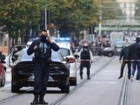 Reuters: Nice'teki saldırıyla bağlantılı olarak üçüncü bir kişi gözaltına alındı