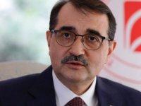 Bakan Dönmez'den Akkuyu NGS açıklaması