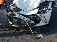 Sürücüden özür dilemek için otomobilinden indi, arkasındaki aracın çarpmasıyla öldü