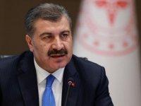 Sağlık Bakanı Koca: 12 bin sağlık personeli alınacak