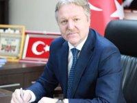 Mamak İlçe Milli Eğitim Müdürü Mustafa Özel'den öğretmenler günü mesajı