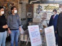Osmaniye Valisi: Kadirli'de 53 sağlık personelinin Covid-19 testi pozitif çıktı