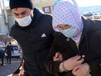 Sokağa bırakılan yeni doğmuş bebek soğuktan yaşamını yitirdi