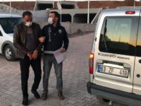 Telefon dolandırıcılarına operasyon; polis, havalandırma boşluğunda yakaladı