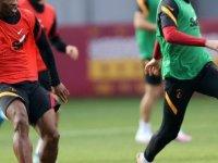 Galatasaray'da Falcao'nun tedavisi sürüyor
