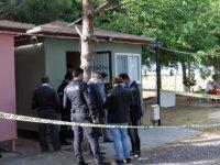 Alman turist, pansiyondaki odasında ölü bulundu