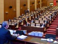 ABB bütçesi oy birliği ile kabul edildi - İşte, ilçe ilçe bütçe dağılımı