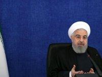 İran Cumhurbaşkanı Ruhani: ABD ile sorunların çözümü çok kolay