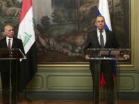 Rusya, Irak'ın silah ihtiyacını karşılamak istiyor