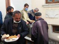 Hacı Bayram'da örnek proje