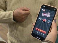 Depremde cep telefonları hayat kurtarıyor