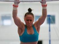Nazlı Savranbaşı, Avrupa Şampiyonası'nda altın madalya için hazır
