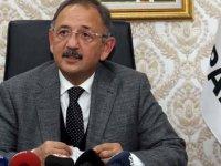 AK Parti'li Özhaseki ile eşinin koronavirüs tedavisi hastanede sürecek