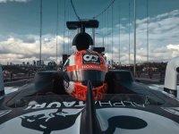 Formula 1'in İstanbul'daki tanıtım filmi tüm dünyada yayında