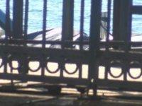Ortaköy sahili açıklarında denizde ceset bulundu