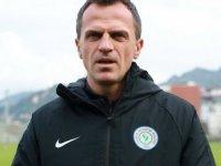 Çaykur Rizespor Teknik Direktörü Tomas: Galatasaray'daki eksikler bizim için avantaj