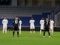 Karabağ - Sivasspor: 2-3