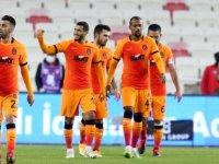 Galatasaray, Rize deplasmanında