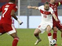 Türkiye, FIFA dünya sıralamasında 32'nciliğe yükseldi