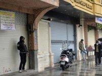 İran'da son 24 saatte Kovid-19'dan 406 kişi hayatını kaybetti