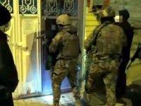 Van merkezli 6 ilde terör operasyonu: 19 gözaltı