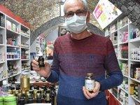 Pandemi ve mevsimle birlikte propolise talep arttı