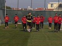 Göztepe Sivasspor deplasmanında puan arayacak