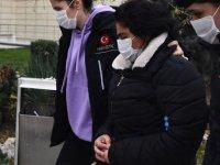 Kadir Şeker'in kurtarmak istediği kadının, uyuşturucuyla yakalanmasına ilişkin emniyetteki ifadesi ortaya çıktı