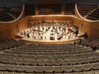 Cumhurbaşkanlığı Senfoni Orkestrası binası, açılışa hazır