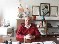 Enez Belediye Başkanı Günenç, koronavirüse yakalandı