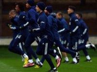 Fenerbahçe, Yukatel Denizlispor hazırlıklarına start verdi