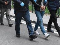 İstanbul'daki terör örgütü PKK/KCK operasyonunda 17 kişi adliyeye sevk edildi
