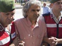 FETÖ'nün darbe girişiminde F16'lara havada yakıt sağlayan eski tuğgeneral cezasız kalmadı