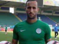 Çaykur Rizespor'un eski oyuncusu Faslı Abarhoun hayatını kaybetti