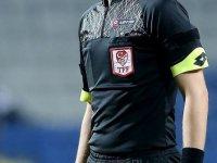 Süper Lig'de 11. haftanın hakemleri açıklandı